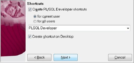 oracle与pl/sql developer的安装图解及连接配置
